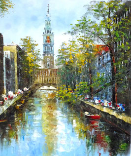 City Scene Amsterdam, Southern Church