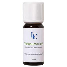 Teebaumöl kbA 10ml