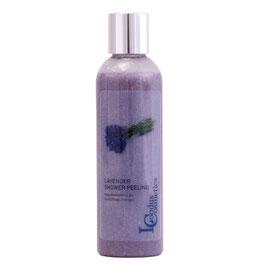 Lavendel Duschpeeling
