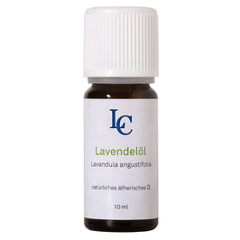 Lavendel Mt. Blanc 38/40 Öl 10ml
