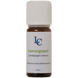 Lemongras Öl 10ml