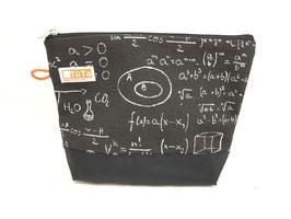 kleine Kulturtasche Mathe