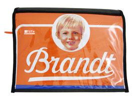 Wechselklappe Brandt