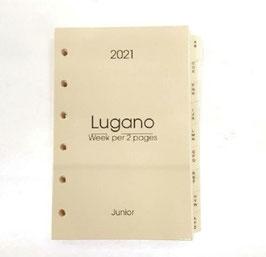 Lugano Inhoud Junior Créme