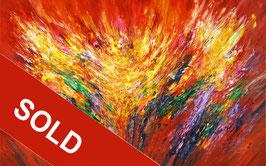 Red Energy XXXL 1 / SOLD