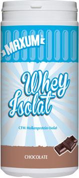 Whey Isolat - Chocolate