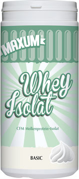 Whey Isolat - Basic