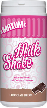 Milk Shake - Chocolate Dream