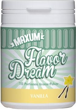 Flavor Dream - Vanilla