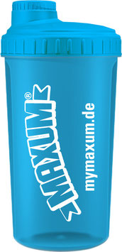 Shaker - Blau