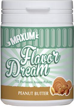 Flavor Dream - Peanut Butter
