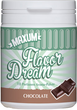 Flavor Dream - Chocolate