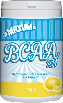 BCAA 211 - Citrus