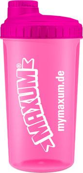 Shaker - Pink