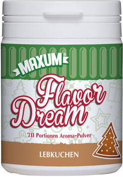 Flavor Dream - Lebkuchen