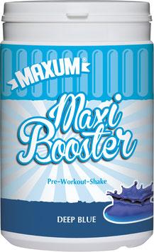 Maxi Booster - Deep Blue