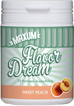 Flavor Dream - Sweet Peach