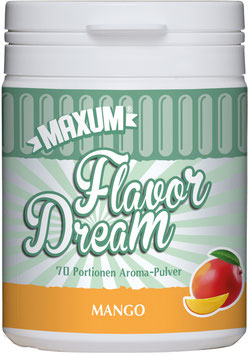 Flavor Dream - Mango