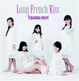 2nd CD【Long French Kiss/らぶぬま】