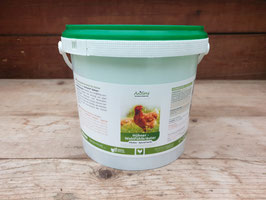Aniforte Hühner - Wohlfühlkräuter 500g