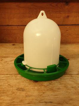 Futtergeschirr grün 1kg