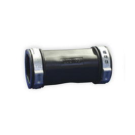 Gummiverbinder für 22x22mm Rohr