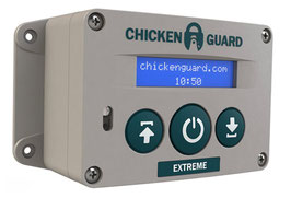 Chicken Guard  Extrem