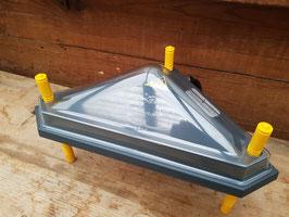 Schutzabdeckung für dreieck Wärmeplatte