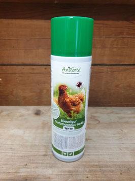 Aniforte Kieselgur Spray 500ml