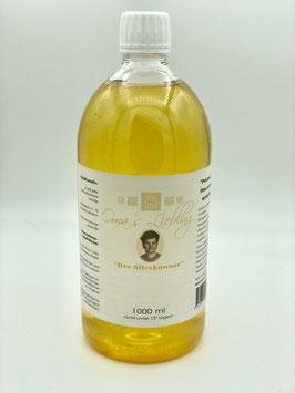 Terrazzopflege Oma´s Liebling - 1 Liter Flasche
