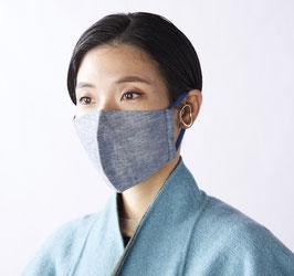 MSK002-K 本藍染マスク