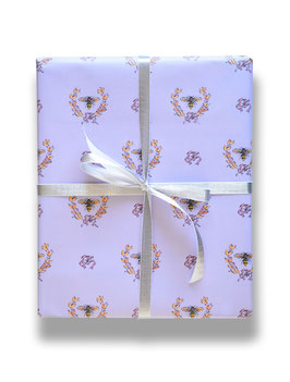 napoleon bee - gift wrap