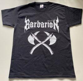 Trainingsshirt Barbariön Herren