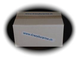 CrazySurpriseBox für Männer
