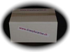 CrazySurpriseBox für Frauen