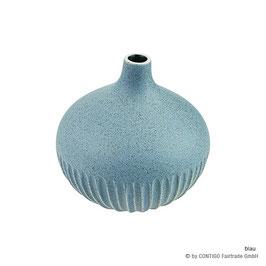 Vase Congo CONTIGO Fairtrade, verschiedene Farben