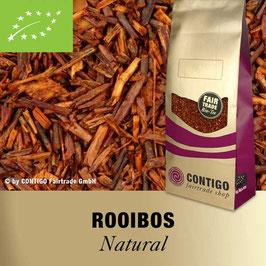 Rooibos von CONTIGO - Bio-Teespezialität