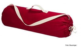 Yogamatten-Tragetasche von Bausinger - Bio-Baumwolle (für 75 cm Matten)