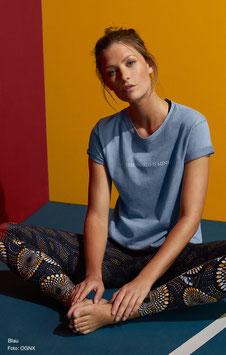 T-Shirts von OGNX - Bio-Baumwolle (Damen), verschiedene Farben