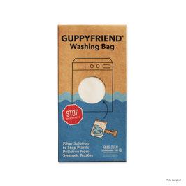 GUPPYFRIEND Waschbeutel - verhindert Mikroplastik in der Umwelt