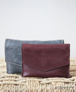 Geldbörse Mira (klein) von PIKFINE - Eco Leder