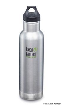Trinkflasche Classic thermo 592 ml von Klean Kanteen