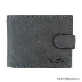 Geldbörse von CONTIGO - RFID secure Rindsleder