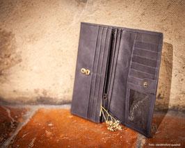 Brieftasche LADY von CONTIGO - nachtblau