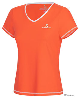 Shirt von KOSSMANN - Ultra Lite (Damen), verschiedene Farben