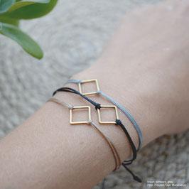 Armband Cubic von FRÄULEIN TAPIR