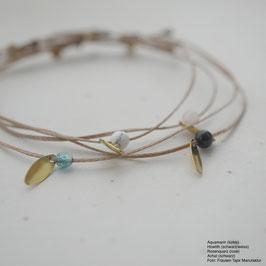 Armband Pearls von FRÄULEIN TAPIR