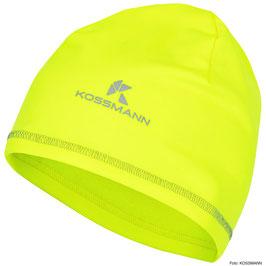 Vision Mütze von KOSSMANN (unisex, onesize), Neongelb