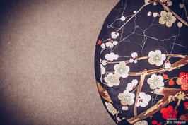 Meditationskissen Kirschblüte von Goldwerk Schliersee - verschiedene Farben