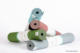 Yogamatte The Ocean Mat (4 mm, 183 cm), verschiedene Farben